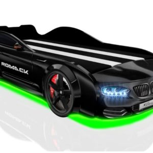 Кровать-машина Real X5