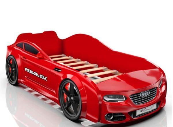 Кровать-машина Real A7