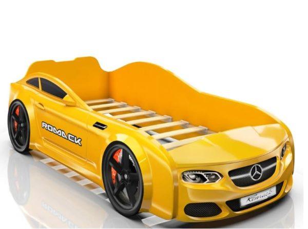 Кровать-машина Real AMG