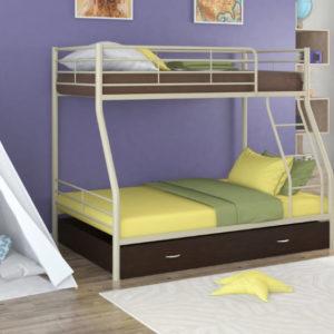 Двухъярусная кровать Гранада - 2 Я