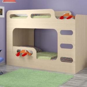 Двухъярусная кровать Дельта-Макс