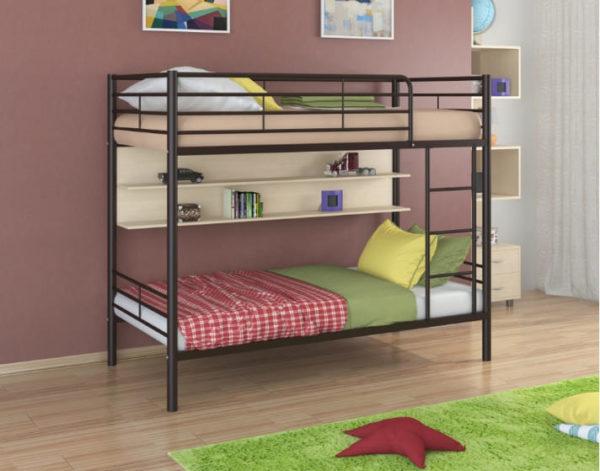 Двухъярусная кровать Севилья - 3 П
