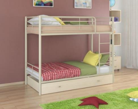 Двухъярусная кровать Севилья - 3 Я