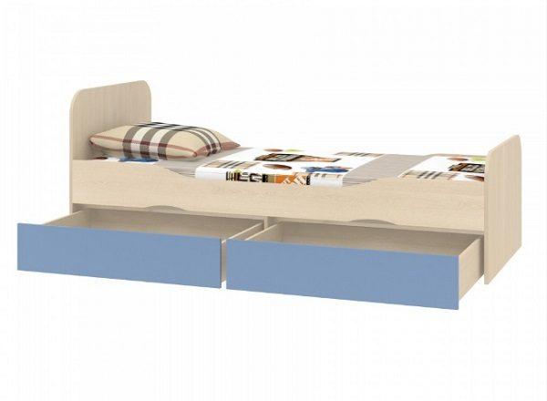 Подростковая кровать Дельта - 19 СОЛ