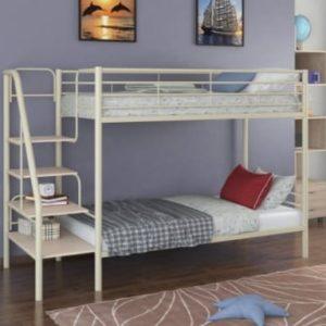 Двухъярусная кровать Толедо