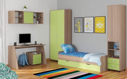 Детская комната Дельта - Композиция 13