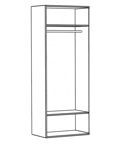 Схема шкафа Пинк